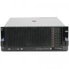 Сервер x3850 X5 4x Xeon 8C X7560 130W 2.26GHz/ 24MB, 4x Memory Exp Card, 8x 16Gb ECC DDR3 RDIMM, 8x O/ Bay 2.5in HS SAS, .... (71455RGx4)