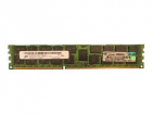Модуль памяти HPE 16GB PC3L-12800R (DDR3-1600 Low Voltage) Dual-Rank x4 Registered memory module analog 715284-001 for G .... (715284-001B)