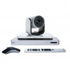 Type P001 RealPresence Group 500-720p: Group 500 HD codec, EagleEyeIV-4x camera, mic array, univ. remote, NTSC/ PAL. Cab .... (7200-64510-114)