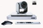 RealPresence Group 310-720p: Group 310 HD codec, EagleEyeIV-12x camera, mic array, univ. remote, NTSC/ PAL. Cables: 1 HD .... (7200-65330-114)