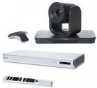 RealPresence Group 310-720p: Group 310 HD codec, EagleEyeIV-4x camera, mic array, univ. remote, NTSC/ PAL. Cables: 1 HDM .... (7200-65340-114)