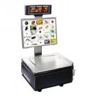 TIGER 8442-3610S Pro-069 Весы самообслуживания (72220323)