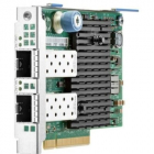 Сетевой адаптер HPE Ethernet 10Gb 2-port 562FLR-SFP+Adpt (727054-B21)