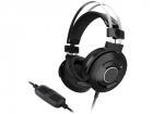Redragon Игровая гарнитура Triton звук 7.1, ANC, кабель 1.8 м Redragon Игровая гарнитура Triton звук 7.1, ANC, кабель 1. .... (78268)