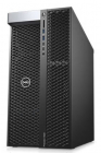Рабочая станция DELL Precision T7920 Dual Silver 4110 (8 cores 2, 1GHz) 32GB (4x8GB) DDR4 512GB SSD + 2TB (7200 rpm) No .... (7920-2813)
