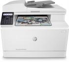 Лазерное МФУ HP Color LaserJet Pro MFP M183fw (7KW56A#B19)