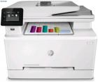 Лазерное МФУ HP Color LaserJet Pro MFP M283fdw Prntr (7KW75A#B19)