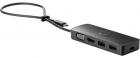 Док-станция HP USB-C Travel HUB G2 (FOX 2) (7PJ38AA)