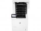 Принтер HP LaserJet Enterprise M611dn (A4, 1200dpi, 61ppm, 512Mb, 2 trays 100+550, duplex, USB/ extUSBx2/ GigEth, 1y war .... (7PS84A#B19)