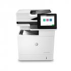 Лазерное многофункциональное устройство HP LaserJet Enterprise MFP M635h (p/ c/ s, A4, 1200dpi, 61ppm, 1, 5Gb, HDD500GBe .... (7PS97A#B19)