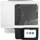 Лазерное многофункциональное устройство HP LaserJet Enterprise MFP M635fht (p/ c/ s/ f, A4, 1200dpi, 61ppm, 1, 5Gb, HDD5 .... (7PS98A#B19)