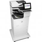 Лазерное многофункциональное устройство HP LaserJet Enterprise Flow MFP M635z (p/ c/ s/ f, A4, 1200dpi, 61ppm, 1, 5Gb, H .... (7PS99A#B19)