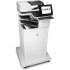 Лазерное многофункциональное устройство HP LaserJet Enterprise Flow MFP M636z (p/ c/ s/ f, A4, 1200dpi, 71ppm, 1, 5Gb, H .... (7PT01A#B19)