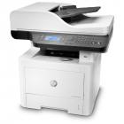 Лазерное многофункциональное устройство HP Laser MFP 432fdn Printer (7UQ76A#B19)