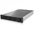 Сервер Lenovo TCH ThinkSystem SR550 Rack 2U, Xeon 4210 10C(2.2GHz/ 13Mb/ 85W), 1x16GB/ 2666/ 2R/ RDIMM), noHDD(upto 8/ 1 .... (7X04A0AJEA)