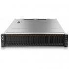 Сервер Lenovo ThinkSystem SR650 Rack 2U, Xeon 4214 12C(2.2GHz/ 85W), 1x32GB/ 2666/ 2R/ RDIMM, noHDD (upto 8/ 24 SFF), SR .... (7X06A0AVEA)