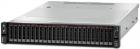 Сервер Lenovo TCH ThinkSystem SR650 Rack 2U, Xeon 4208 8C(2.1GHz/ 11MB/ 85W), 1x32GB/ 2933MHz/ 2R/ RDIMM, noHDD SFF(upto .... (7X06A0K9EA)