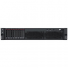 Сервер Lenovo ThinkSystem SR650Rack2U, 2xXeon4214 12C(2.2GHz/ 85W), 2x64GB/ 2933/ 2R/ RD, 2x128GBM.2, 4x2TB U.2 NVM, 1x1 .... (7X06Q8S100.)