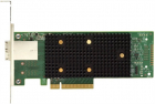 Адаптер сетевой Lenovo TS ThinkSystem 430-8e SAS/ SATA HBA (7Y37A01090) (7Y37A01090)