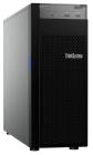 Сервер Lenovo TCH ThinkSystem ST250, Xeon E-2124 4C(3.3GHz/ 8MB/ 71W), 1x16GB/ 2666/ UDIMM, O/ B, no HDD LFF(upto4), SW .... (7Y45A02BEA)