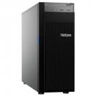 Сервер Lenovo TCH ThinkSystem ST250 Tower 4U, Xeon E-2224 4C (3.4GHz/ 8MB/ 71W), 1x16GB/ 2666MHz/ 2R/ UDIMM, noHDD SFF(u .... (7Y46A04JEA)