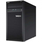 Сервер Lenovo TCH ThinkSystem ST50 Tower 4U, Xeon E-2126G 6C(3.3GHz/ 12MB/ 80W), 1x16GB/ 2666/ 2R/ UDIMM, 2x2TB SATA HDD .... (7Y48A02DEA)