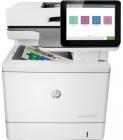 Многофункциональное устройство лазерное HP Color LaserJet Enterprise Flow MFP M578C (p/ c/ s/ f, A4, 1200dpi, 38(38)ppm, .... (7ZU87A#B19)