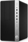 Пк HP ProDesk 600 G5 MT Core i5-9500 3.0GHz, 8Gb DDR4-2666(1), Intel Optane 16Gb+2Tb HDD, DVDRW, USB Kbd+USB Mouse, 3/ 3 .... (7AC22EA#ACB)