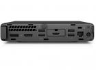 Персональный компьютер HP ProDesk 400 G5 Mini Core i5-9500T, 16GB, 512GB M.2, USB kbd/ mouse, Stand, HDMI Port, Win10Pro .... (7EM19EA#ACB)