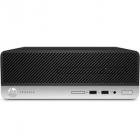 Персональный компьютер HP ProDesk 400 G6 SFF Core i5-9500, 16GB, 512GB M.2, R7 430 64bit, DVD, USB kbd/ mouse, USB Type- .... (7PG46EA#ACB)