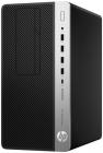 Пк HP ProDesk 600 G5 MT Core i5-9500 3.0GHz, 16Gb DDR4-2666(1), 512Gb SSD, DVDRW, USB Kbd+USB Mouse, HDMI, 3/ 3/ 3yw, Wi .... (7QM88EA#ACB)