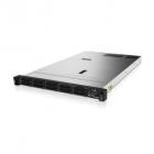 Сервер Lenovo TCH ThinkSystem SR630 Rack 1U, 1xXeon 4208 8C(85W/ 2.1GHz/ 11MB), 1x16GB/ 2Rx8/ 2666MHz/ 1.2V RDIMM, noHDD .... (7X02A0A9EA)