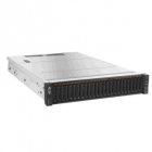SR650 Xeon Silver 4208 (8C 2.1GHz 11MB Cache/ 85W) 16GB (1x16GB, 2Rx8 RDIMM), No Backplane, No RAID, 1x750W, XCC Enterpr .... (7X06A0AWEA)
