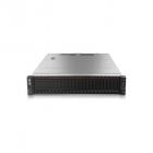 Сервер ThinkSystem SR650, 2xIntel Xeon Gold 6144 8C 3.5GHz 145W, 8x32GB 2Rx4, 6x480GB SDD, RAID 930-8i 2GB Flash PCIe 12 .... (7X06U0FF00)
