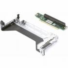 SR530/ SR570/ SR630 x8/ x16 PCIe LP+LP Riser 1 Kit (7XH7A02682)