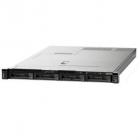 Сервер ThinkSystem SR250, 1xIntel Xeon E-2104G 4+2C 3.2GHz 65W, 1x16GB 2Rx8, 3x600GB 10000, RAID 930-8i 2GB Flash PCIe 1 .... (7Y51S0E600)