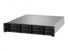 Система хранения данных Lenovo TCH ThinkSystem DE4000H FC/ iSCSI Hybrid Flash Array Rack 2U, noHDD LFF (up to 12), 4x 16 .... (7Y74A001WW)