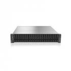 Дисковая система хранения DE Controller DE4000H 2U24 SFF, 16x1.6TB SDD, SW RD, 1x913W (7Y75S0GN00)