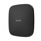 Охранная система AJAX ReX Black (Ретранслятор сигнала системы безопасности, чёрный) (8075.37.BL1)