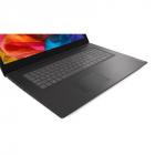 IdeaPad L340-17API 17.3'' HD+(1600x900)/ AMD Ryzen 7 3700U 2.3GHz Quad/ 8GB/ 1TB+128GB SSD/ RX Vega 10/ WiFi/ BT4.2/ 0.3 .... (81LY0026RU)