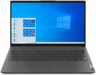 IdeaPad 5 15IIL05 15.6'' FHD(1920x1080)/ Intel Core i5-1035G1 1.00GHz Quad/ 8GB/ 256GB SSD/ Integrated/ WiFi/ BT5.0/ HD  .... (81YK001CRK)