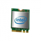 Плата сетевого контроллера Intel Dual Band Wireless-AC 8265, 2230, 2x2 AC + BT, No vPro, 949399 (8265.NGWMG.NV)