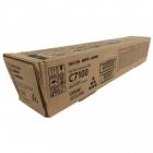 Тонер черный тип C7100 Pro Toner Black С7100 (828330)