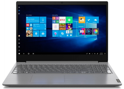 """Ноутбук Lenovo V15 IGL 15.6"""" FHD (1920x1080) TN AG 220N, Pentium N5030 1.1G, 4GB DDR 2400, 256GB SSD M.2, Intel UHD, WiF .... (82C30023RU)"""