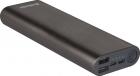 Defender Внешний аккумулятор Lavita Fast 12000B 2*USB+1*Type-C, 12000 mAh, 3A Defender Внешний аккумулятор Lavita Fast 1 .... (83626)