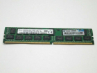 Модуль памяти HPE 16GB PC4-2400T-R (DDR4-2400) Dual-Rank x4 Registered SmartMemory module for Gen9 E5-2600v4 series, ana .... (846740-001B)