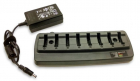 Зарядное устройство 8 BAY BATTERY CHARGER WITH Power Supply. Charges battery only when removed from Bluetooth Ring Scann .... (8650378CHARGER)