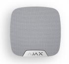 AJAX Домашняя сирена, Белый | HomeSIren (NEW) Wireless indoor siren, White (8697.11.WH1)