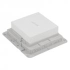 Коробка встраиваемая для заливки в бетон 18М Коробка встраиваемая для заливки в бетон 18М (89631)