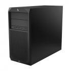Рабочая станция HP Z2 G4 TWR, Xeon E-2274G, 16GB (1x16GB) DDR4-2666 ECC, 256GB 2280 TLC SSD, DVD-ODD, NVIDIA Quadro P220 .... (8JJ71EA#ACB)